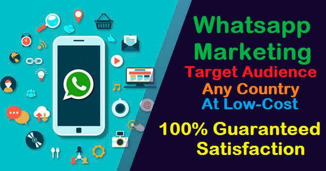 Get Active Nigerians WhatsApp numbers/Contacts With Free Tool And Promote  Your Business Via WhatsApp Marketing | DILLIONWORLD