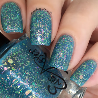 ever after polish o-pal-eez swatch o-pal-eez 2018 collection