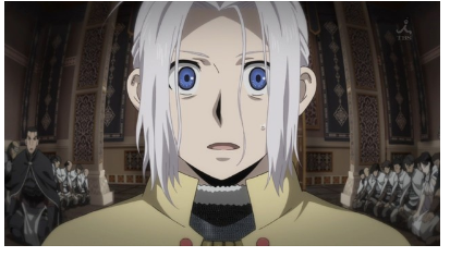 Download Anime Arslan Senki: Fuujin Ranbu (S2) Episode 2 [Subtitle Indonesia]