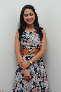 Miya George Looks Stunning in a Sleeveless Flower Print Gown at Yaman Movie Audio Launch Event Feb 2017 45.JPG