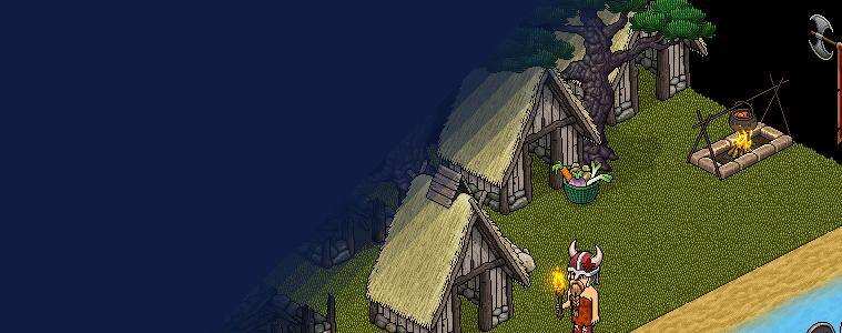 RE: Vila Viking