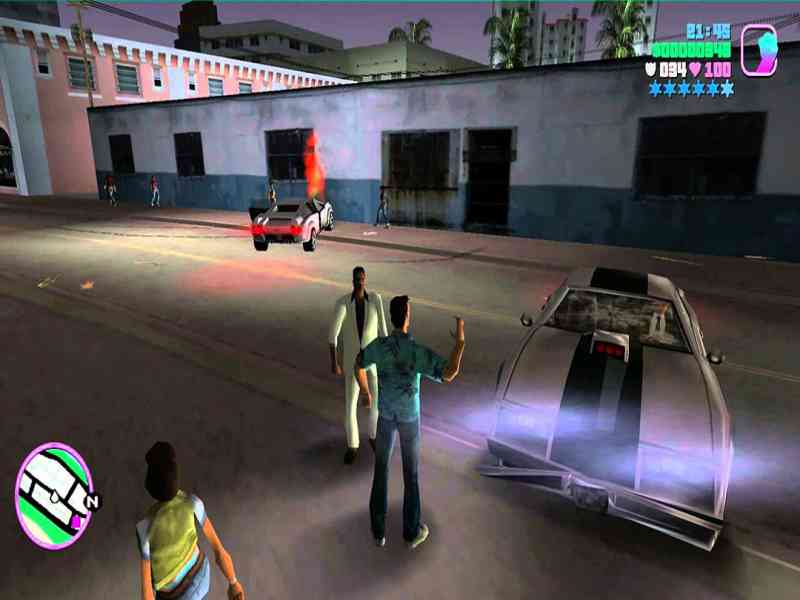 Gta vice city game download full version for pc windows 8