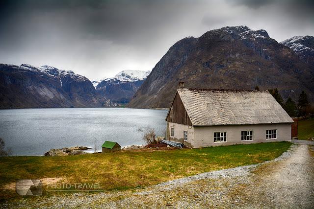Lista najładniejszych norweskich fiordów. Miejsca które musisz zobaczyć w Norwegii