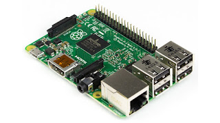 الرازبيري باي Raspberry Pi