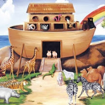 Nabi Nuh Menyesal Setelah Menyampaikan Anjing Ini Jelek
