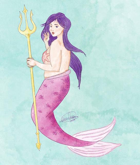 Illustration_Chez_Agnes_Mermaid