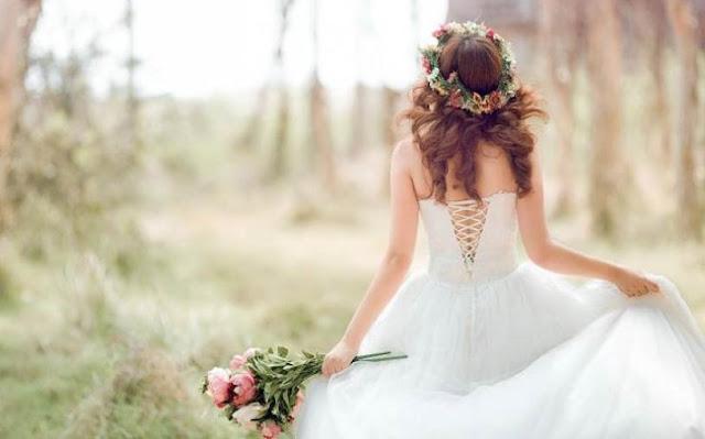 فرنسية تتزوج نفسها في حفل مميز بتكلفة 24 ألف أورو!