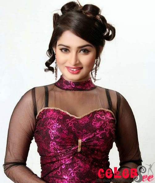 Bangladeshi Films New Light Actress Shirin Shila | CelebSee