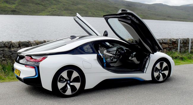 Top Gear Car Review Bmw I8 Car News Moto