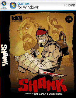 Shank (PC) 2010