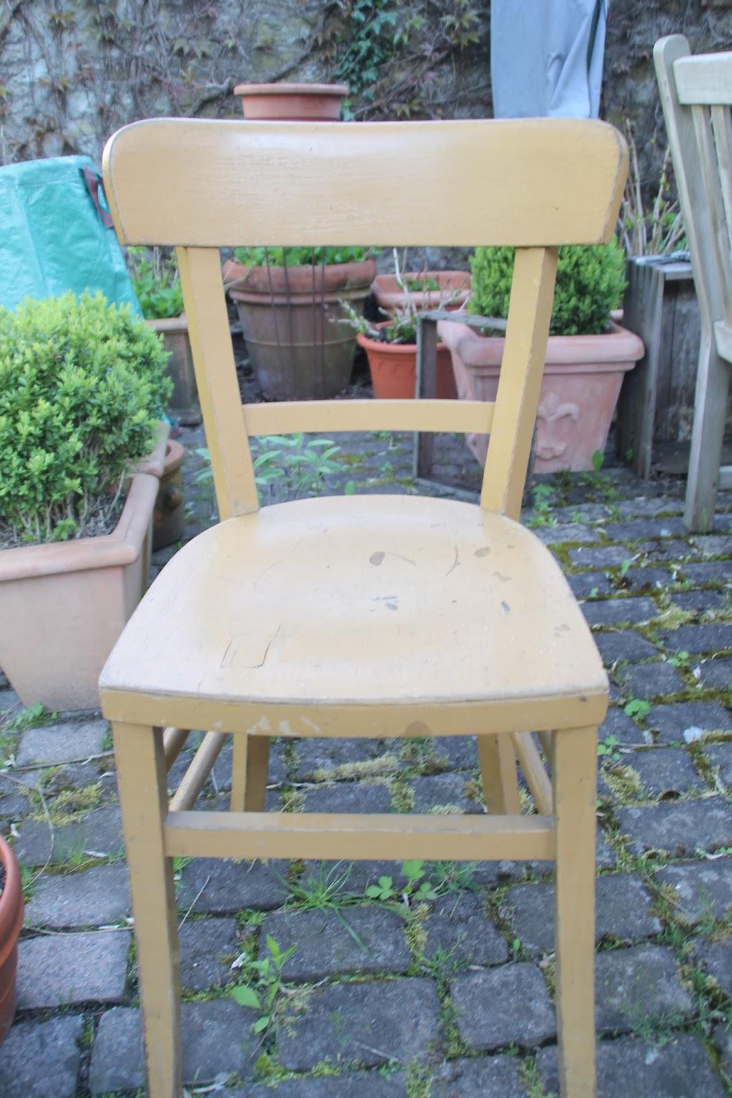 noch ein stuhl recycelt deko hoch drei. Black Bedroom Furniture Sets. Home Design Ideas