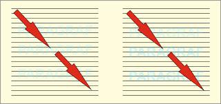 çapraz okuma tekniği örneği