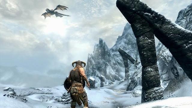 BON PLAN : The Elder Scrolls V - Skyrim - Edition Collector à 16€99