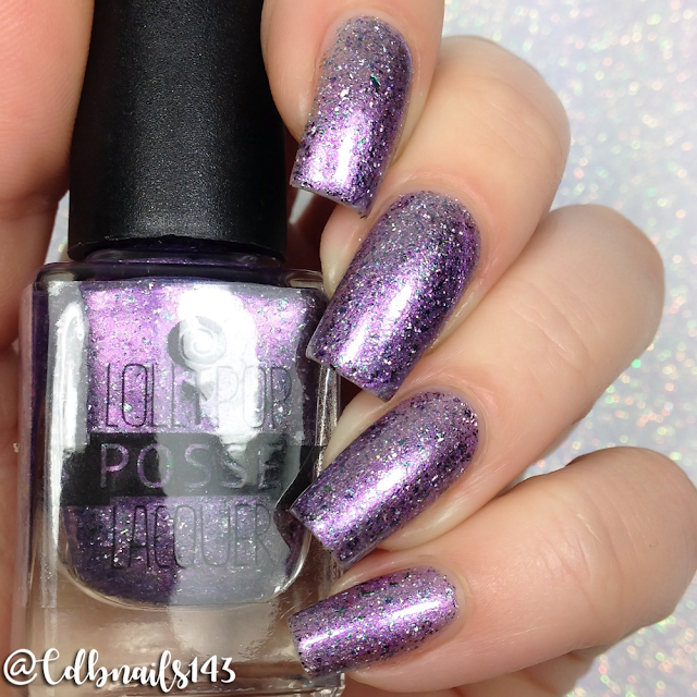 Lollipop Posse Lacquer-The Empress