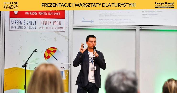 Kasia i Maciej Marczewscy - Klub Polskiego Podróżnika