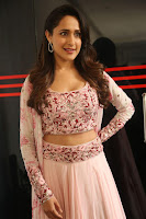 Pragya Jaiswal in stunning Pink Ghagra CHoli at Jaya Janaki Nayaka press meet 10.08.2017 030.JPG