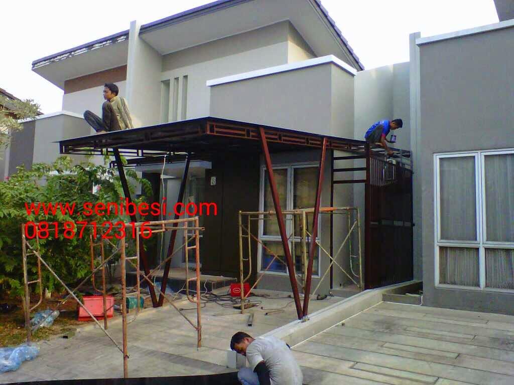 canopy carport kanopi  kanopi  rumah canopy carport kanopi