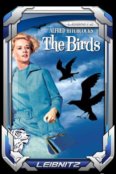 The Birds (1963) [Dual Lat-Ing][720p] [MG-MF]