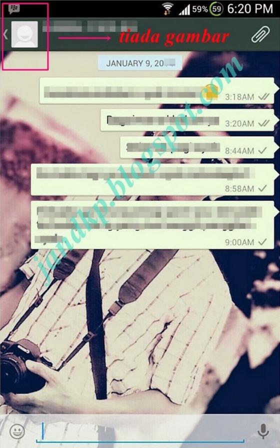 Cara Mengetahui WhatsApp Anda Diblock Oleh Orang Lain