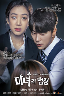 Sinopsis Witch at Court {Drama Korea}
