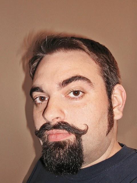 Strange 15 Best Goatee Styles And How To Style A Goatee Beard Style Short Hairstyles Gunalazisus