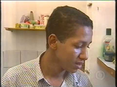 Helinho o justiceiro brasileiro