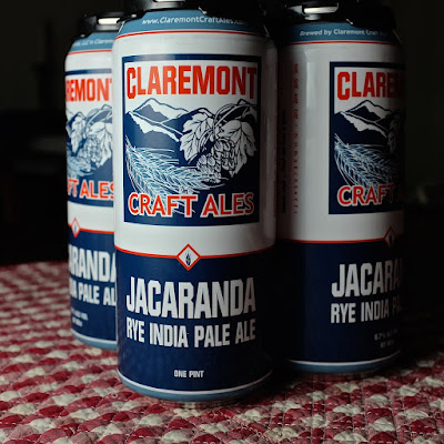 Claremont Craft Ales: photo by Cliff Hutson