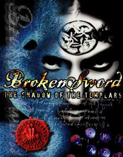 Videojuego Broken Sword