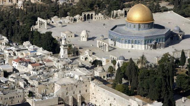 Mulai 9 Juni 2018 Turis Indonesia Dilarang Masuk ke Israel