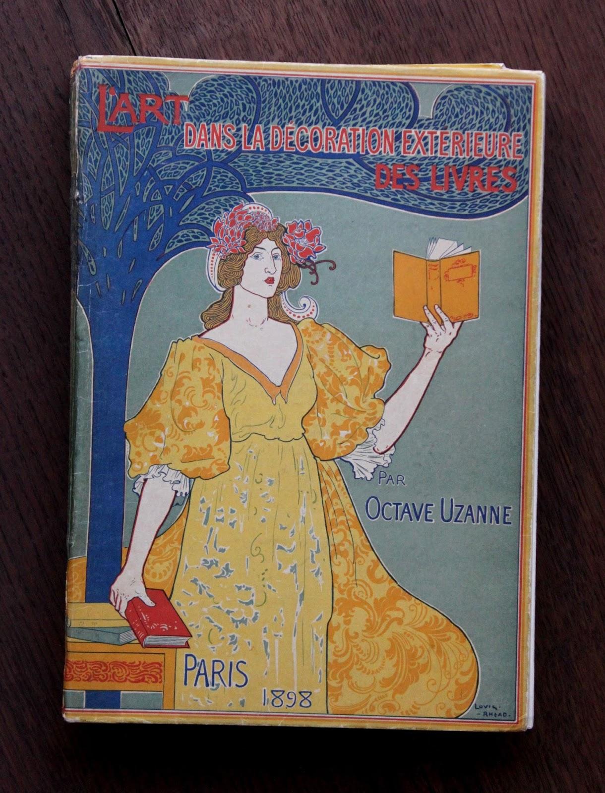 Librairie l 39 amour qui bouquine beaux livres anciens et for Art et decoration france