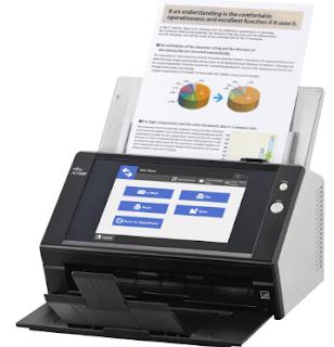 Fujitsu N7100 Printer Driver Download