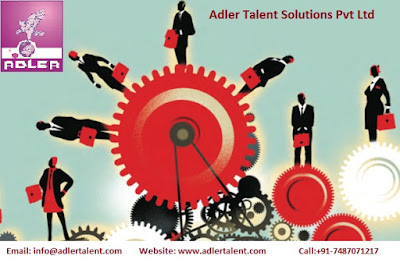 Lateral Hiring - Adler Talent Solutions