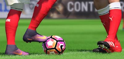 PES 2017 Stuck Loading Kick-Off
