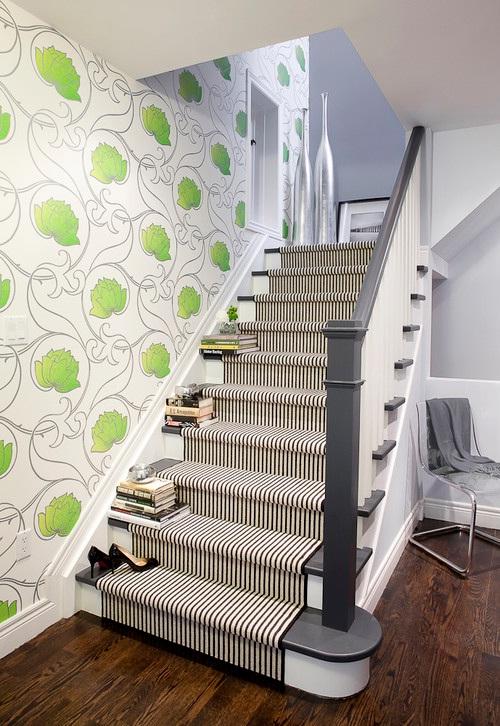 Gi Room Design: Fancy Home Decor: MODERN STAIRCASES DESIGNS & DECOR