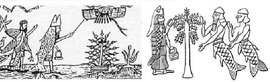 sumerian history