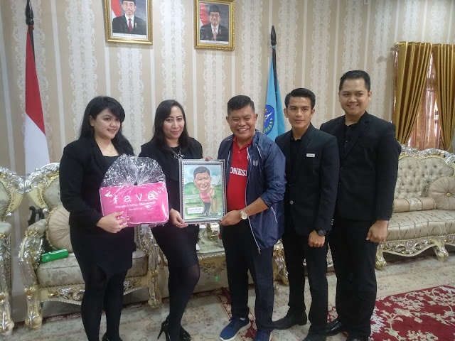 Favehotel Panakkukang Makassar Akan Berikan Diskon 50 Persen Bagi Warga Bone