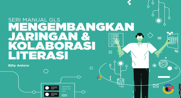 GLS Mengembangkan Jaringan dan Kolaborasi Literasi