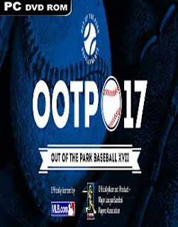 Download Out of the Park Baseball Torrent PC