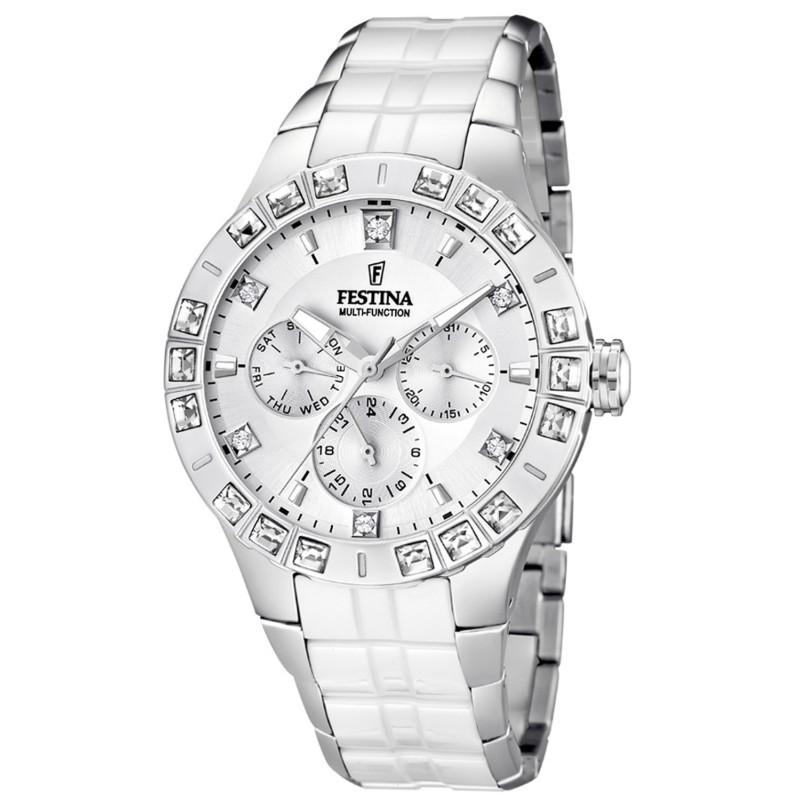 3a9f745a386 Tieto hodinky sú oceľovo-keramické