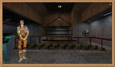 Half Life 1 Classic PC Games