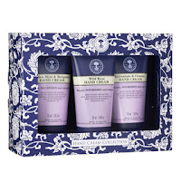 Holiday Gift Guide - Julie from NYR Organic