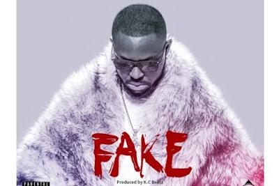 Yaa Pono – Fake (Mp3 Download)