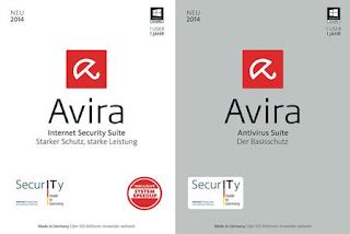 Avira Antivirus Pro 2015 Crack Keygen Free Download
