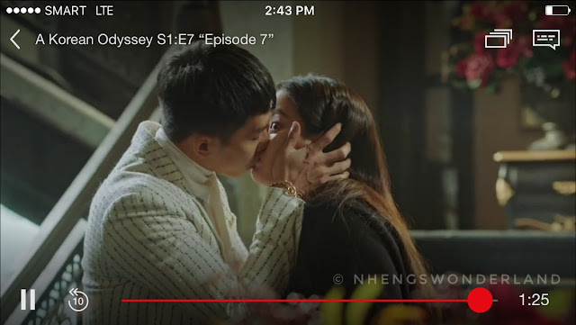 A Korean Odyssey (Hwayugi) Review: Interesting But Confusing