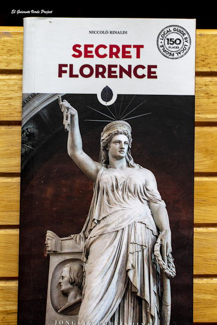 Florencia, Inédita y Secreta por El Guisante Verde Project