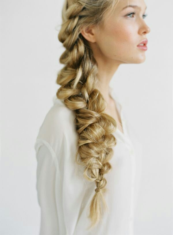 Preety hairstyle