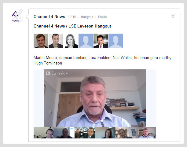 mike downes - we make videos to help people learn: Channel 4