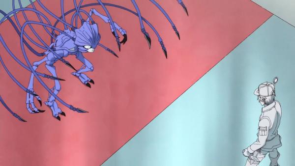 アニメ「はたらく細胞」1話(新)24分アニメなのにじっくり見れる安定感wwwww