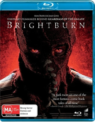Brightburn 2019 Daul Audio BRRip 1080p HEVC x265