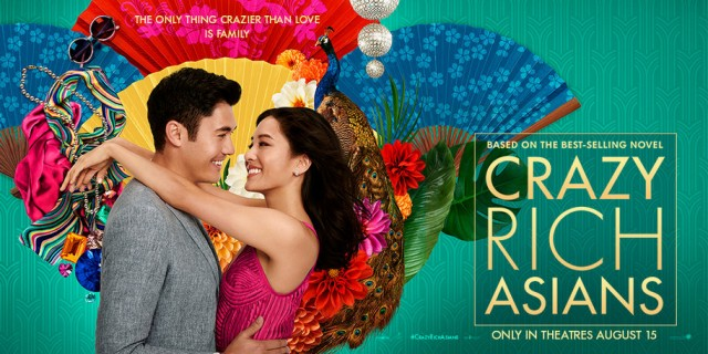 Crazy Rich Asians 2018 Wallpaper HD